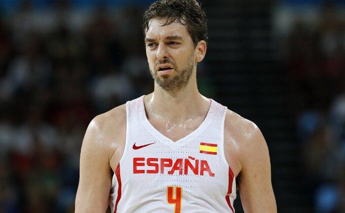 Gasolu nude da radi sa reprezentacijom Španije - BIGportal.ba