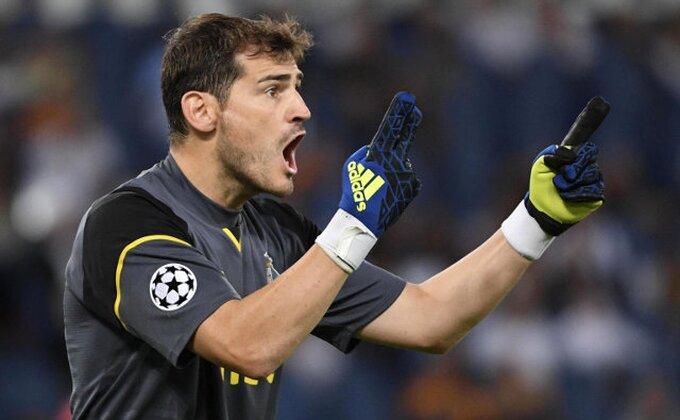 Iker Kasiljas dobio najbolju moguću ponudu iz Premijer lige!