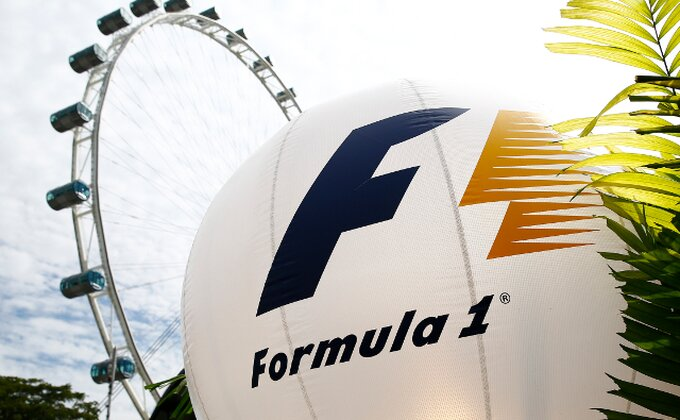 CAS neumoljiv, Rus bez zastave u F1!