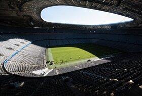 Frka pred duel u Minhenu, UEFA oštro reagovala