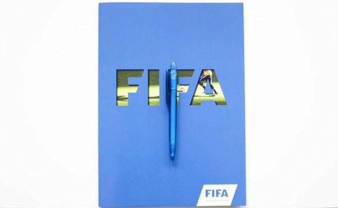 Bivši član Izvršnog odbora FIFA doživotno suspendovan iz fudbala