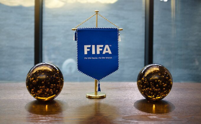 Ako ste mislili da ne može gore, FIFA na putu da napravi cirkus od Mundijala u Kataru!