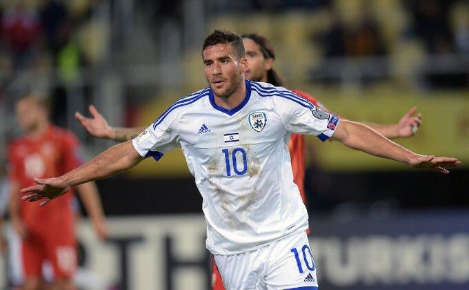 Izraelci oduševljeni, igraće u Premijer ligi