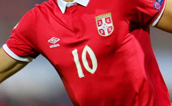 Sećate se Džejsona Prodanovića, prvog tamnoputog fudbalera u reprezentaciji Srbije?