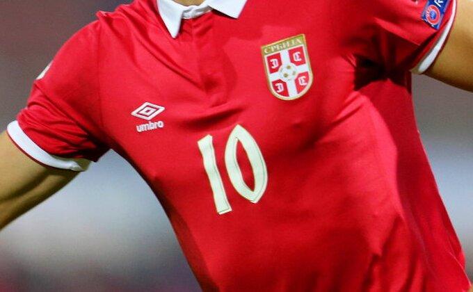 Francuz je, mogao da igra i za Albaniju, ali je odabrao - Srbiju!