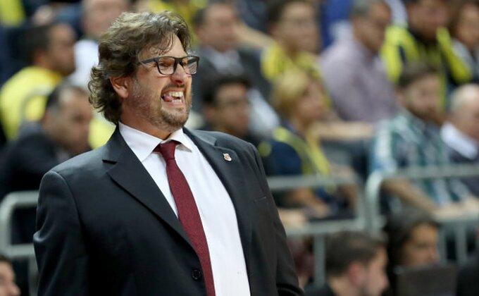 EL: Bivši igrač Cedevite razbio Bamberg, Olimpijakos prejak za Baskoniju