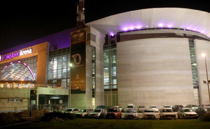 'Arena' dobila novo ime