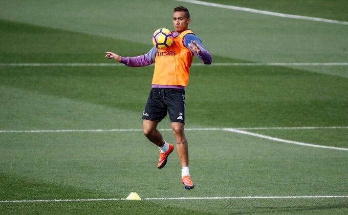 Danilo napušta Real, poznat i naredni klub?!