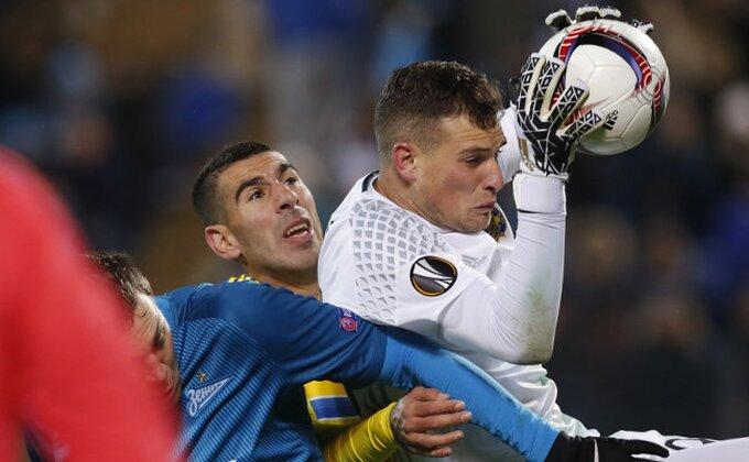 Ivićev Makabi poveo, pa strepeo - a onda je na scenu stupio maestralni Rajković!