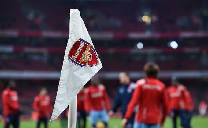 """Oven: """"Arsenal je najkonstantniji tim na svetu"""""""