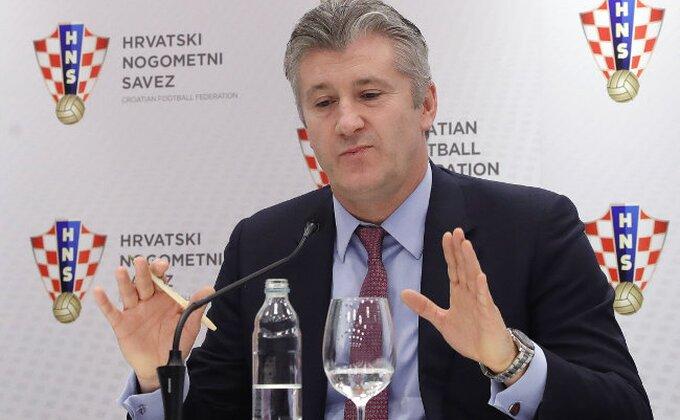 Gotovo, smenjen Davor Šuker! Hrvatska ima novog predsednika Saveza!