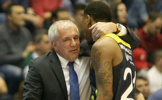 Naneli našao angažman u NBA ligi