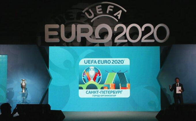 """Euro 2020 (kval.) - """"Prazne puške"""" u Tbilisiju"""