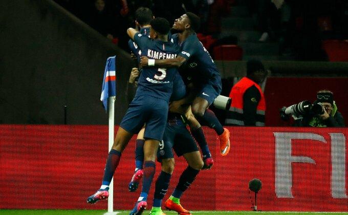 Kup Francuske - Prošli PSŽ i Monpelje, derbi pripao Lionu