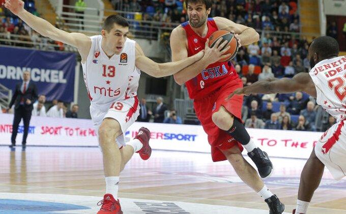 Na istoku ništa novo, CSKA osvojio VTB ligu