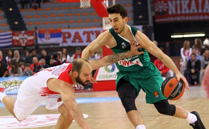 Bivši plej Partizana menja Tea u CSKA?