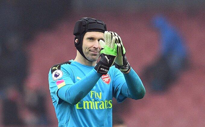 Arsenal pronašao zamenu za Čeha u Italiji?