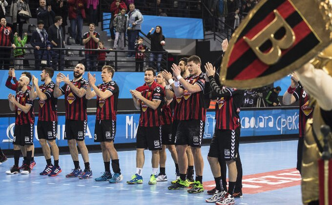 SEHA Liga - Vardarova osveta Vespremu, Marsenić slavi titulu