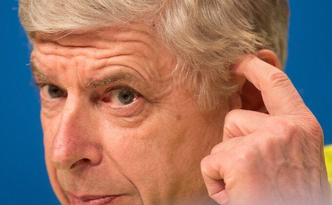 """""""Bild"""" prenosi, Arsenal našao novog trenera!"""