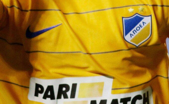 Sedmi trener napustio APOEL u poslednje tri godine