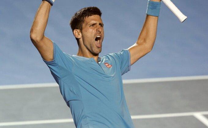 U Majamiju se pojavio - Novakov dvojnik?!