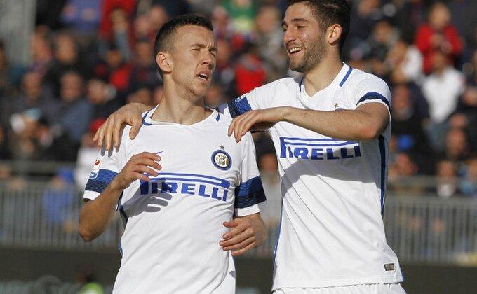 Inter u finišu do četvrte u nizu