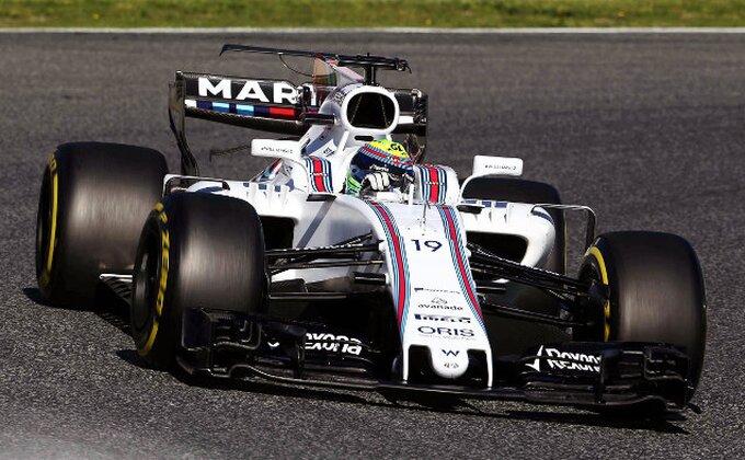 Ode i Masa, Formula 1 ostaje bez ijednog Brazilca?!