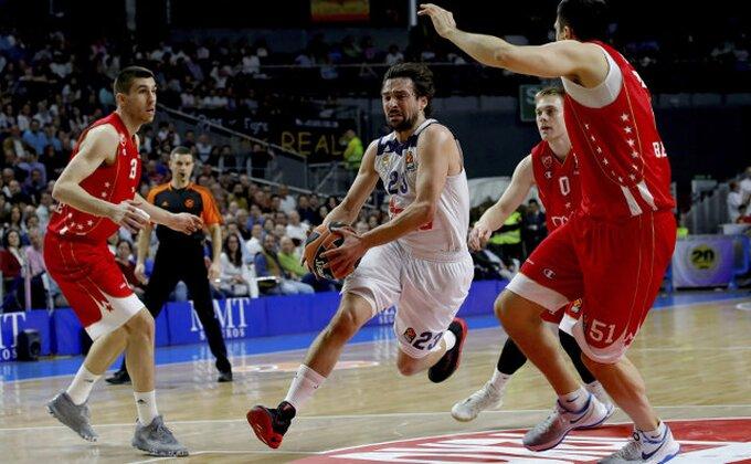 ACB - Nedović sjajan, nije moglo protiv Ljulja