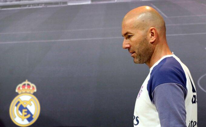 Ove reči bi trebalo da interesuju Jovića - Zidan najavio korake Reala u prelaznom roku