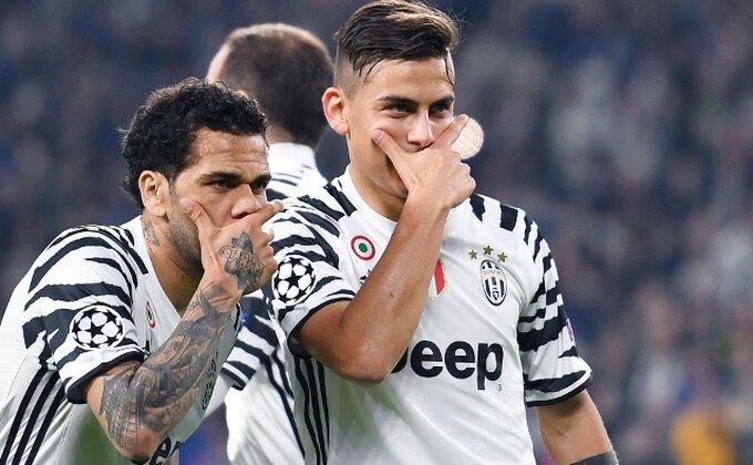 Porto bez ikakve šanse, Juventus među osam najboljih u Evropi!