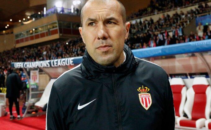 Liga 1: Monako se razgoropadio, pomogao im golman Sent Etjena