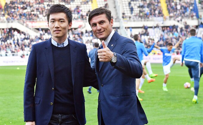 """Britanci """"češljaju"""" Inter, Kinezi našli kupca?!"""
