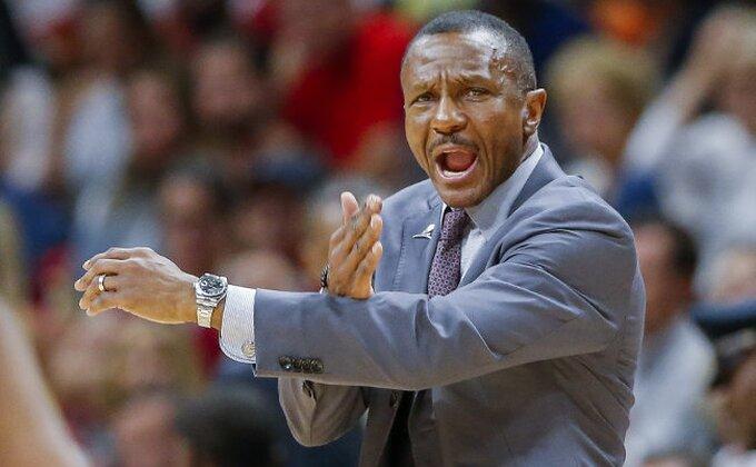 Detroit našao novog trenera