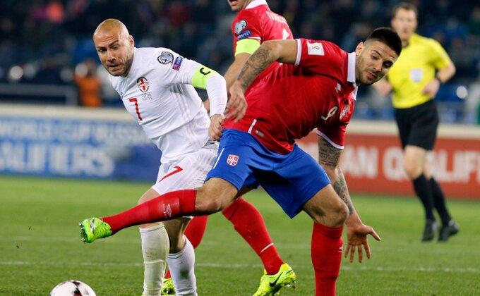 """Srpski fudbaleri: """"Morali smo da se trgnemo ako želimo u Rusiju"""""""
