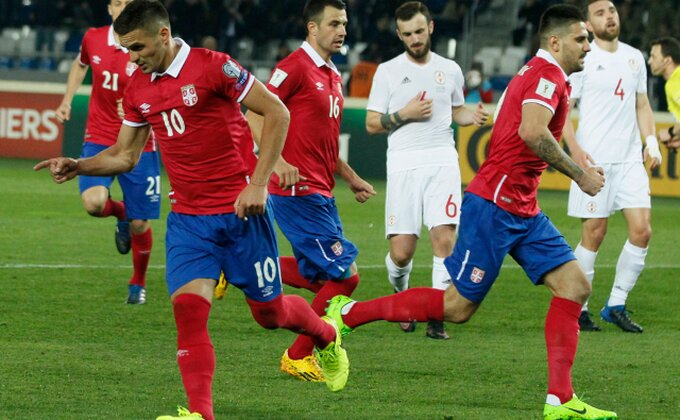 Milivojević o promeni kapitena: ''U fudbalu ne vlada demokratija...''