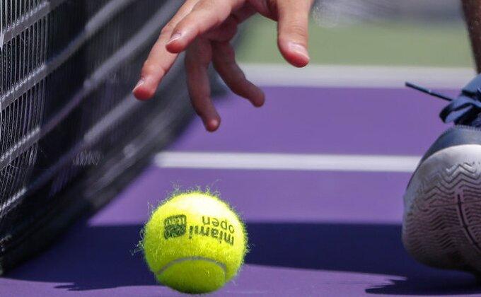 Nekada šesti teniser sveta najavio pauzu u karijeri! Želi da se ''mentalno sačuva''
