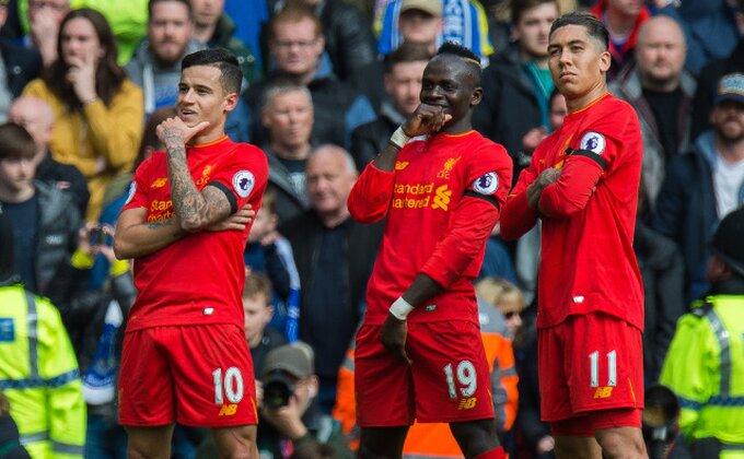 Ko je brži, Salah ili Mane? Senegalac ima odgovor