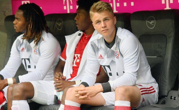 Ovo je već previše, Milan sprema novi transfer i ne, nije napadač!