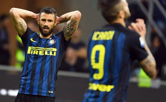 """Brozović """"zakopao"""" Inter, Liga šampiona kilometrima daleko!"""