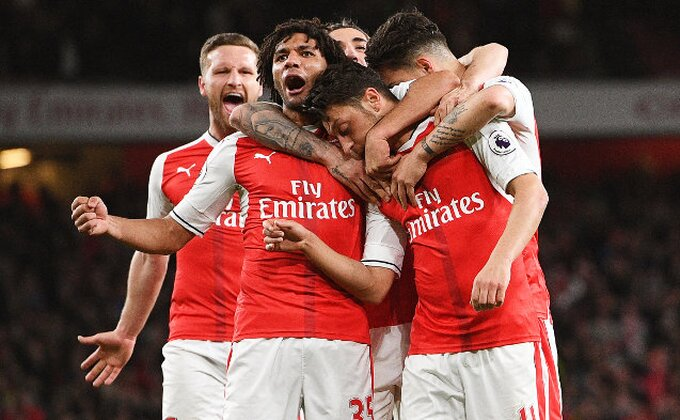 PL - Markec probudio 'Tigrove', živnuo Arsenal, 'Pevci' čekali završnicu