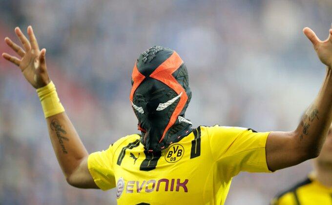 "Kapiten Dortmunda: ""Ono što je Obamejang uradio je glupost!"""