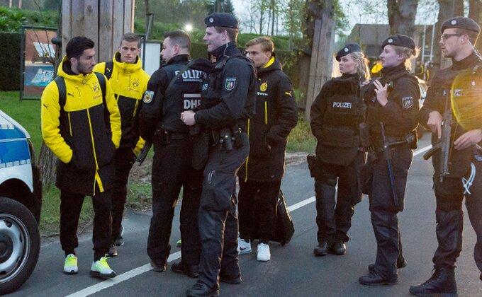 Klasa od kluba! Ovako se Dortmund potrudio oko navijača Monaka!