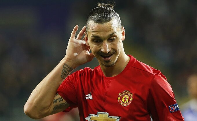 """Ispovest o pravoj strani Zlatana Ibrahimovića: """"Ma kakav bre kralj, ja sam vaš BOG!"""""""