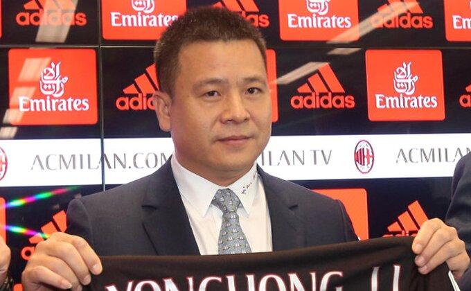 Li gubi Milan, sutra pada odluka!