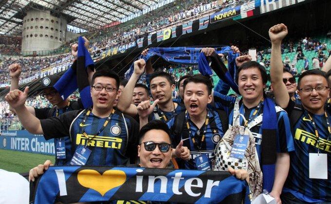 Inter doveo novo pojačanje