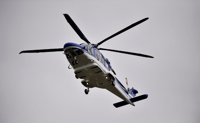 Otkriven razlog pada helikoptera u Lesteru