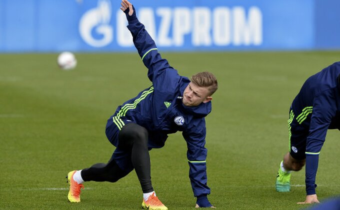 """Barselona, Bajern, Arsenal? Ništa od toga, nemačko """"čudo od deteta"""" stiže kod Srbina!"""