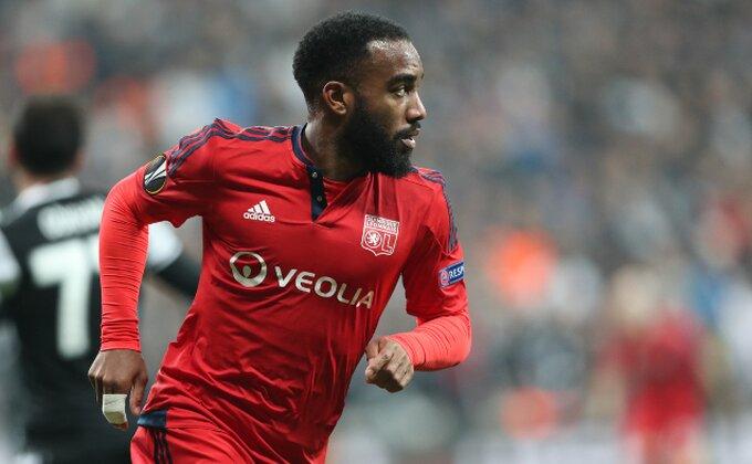 Liga 1 - Samo dva igrača Monaka u timu sezone, najbolji strelac preskočen, igrač godine iz Liona!