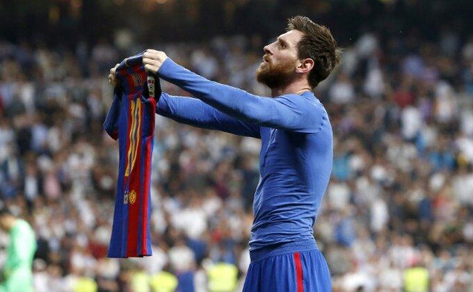 Mesi odbio prvu ponudu Barselone