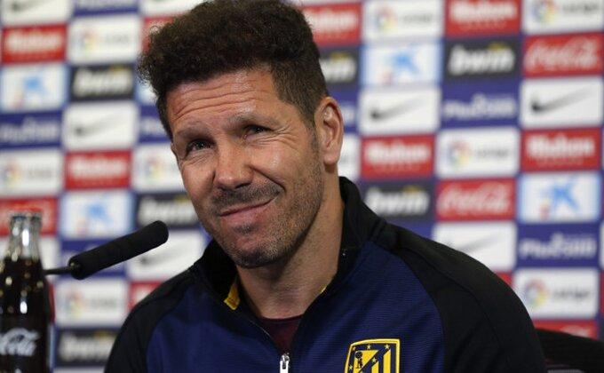 Primera - Dobar odgovor Atletika na poraz u Dortmundu!